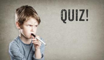 【クイズ】出題されるヒントから答えを導き出せ!