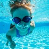 『PTAで夏休みのプールの監視!?』の画像