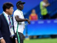 【 リオ五輪 】GL1位突破が決定のナイジェリア、シアシア監督が主力温存を明言!