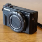 『Review of a Premium Compact Digital Camera【CANON PowerShot G7X MarkⅡ】: Quick AF and Great Portability』の画像