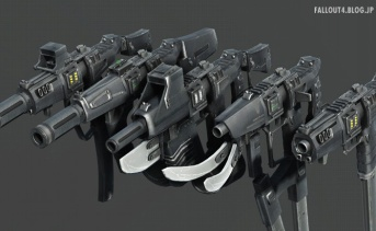Technetronic Personal Defense Weapon