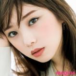 『【乃木坂46】与田ちゃん、やはりビジュアルはトップクラスだな・・・』の画像