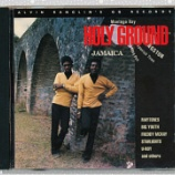 『Various「Holy Ground: Alvin Ranglin's GG Records」』の画像