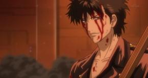 【銀魂 銀ノ魂篇】第356話 感想 鬼兵隊、決死の時間稼ぎ