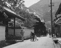 """『川上杜人さんの写真集""""汽車の走る風景""""が出来上がりました』の画像"""