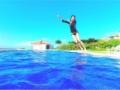 【画像】木村沙織さん、インスタで水着姿を本邦初公開wwwww