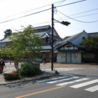 『桜井甘精堂「泉石亭」新装』の画像