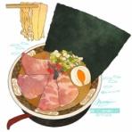 もみじ真魚の「#日刊ごはんと物語」