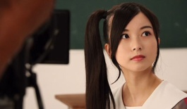 【KTK】「乃木坂46のガクたび!」新OPオフショットの琴子の髪型すこ