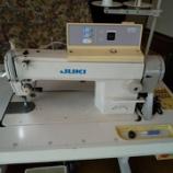 『【JUKI製DDL-5570N(本縫い自動糸切りミシン)の中古を岐阜市のお客様にお買い上げいただきました】』の画像