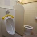 保育園のトイレ改修工事が完了しました