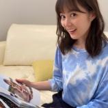 『【乃木坂46】この顔www 生田絵梨花さん、熟読wwwwww』の画像