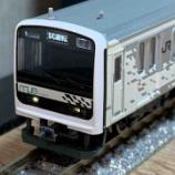 『マイクロエース 209系MUE-Train』の画像