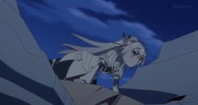 原作者・榊一郎さんによる『棺姫のチャイカ』第10話「天征く要塞」解説