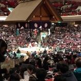 『【求人中】大相撲五月場所の各種アルバイトスタッフの募集中!!1日のみから可』の画像