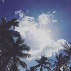 【頭皮が敏感な方必見!】紫外線が強くなるこれからの季節にオススメのMINXharajukuオリジナルメニューのご紹介☆