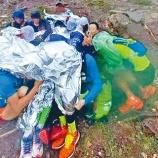 『【中国最新情報】「中国・甘粛省マラソン大会で21人死亡」』の画像