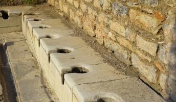 豚便所からバイオトイレまで…先人たちが工夫を凝らした『トイレの歴史』