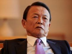 麻生閣下「韓国金融制裁やってもいいけど?まぁ貿易見直すだけであんな国滅ぶけどな。そろそろ国力の差を見せつけてやる?」