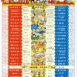 『【乃木坂46】『第69回NHK紅白歌合戦』見どころタイムテーブルが公開!!!』の画像