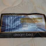 『高触感ウレタンを採用したドリームベッドのソフトマットレス・マイクロドリーム220 スーパーソフト』の画像