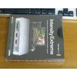 『【MacでHDMIキャプチャー?】Blackmagic Design社のIntensity Extremeを買った。【Thunderbolt接続】』の画像