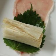 新米ご飯に合う!「えのきの肉巻き 梅ポン酢」「キャベツのフライパン蒸し」2品弁当