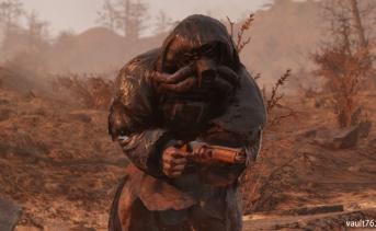 モールマイナー(Mole miner)