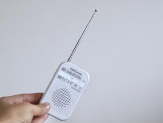 令和のこの時代に「ポケットラジオ」を買ったわけ