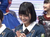 【欅坂46】平手友梨奈「私はももクロさんのような楽しいグループなら明るくなれてた」