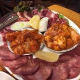 『【新大久保】オムニ食堂で焼肉食べてきた!』の画像