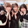 【画像】モー娘とSKEメンバー、HKTメンバーの3ショットをご覧ください・・・