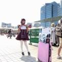 コミックマーケット88【2015年夏コミケ】その20(鎖逆みいろ)