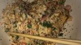 38歳独身⭐負け組おじさんが作ったうまうまカニ玉がこちら!www(※画像あり)