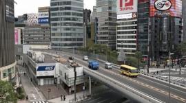 東京都中央区「大阪は勝手に中央区を名乗るな。銀座ブランドが汚れる!」