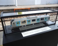 """『走りはじめた西武鉄道40000系""""S-TRAIN""""』の画像"""