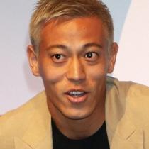 移籍後初ゴールの本田圭佑さん、来季はネフチ監督www