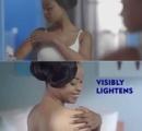 ダヴに続いて今度はニベアが黒人差別広告で批判殺到 黒い肌に塗ると白くなる表現で批判殺到