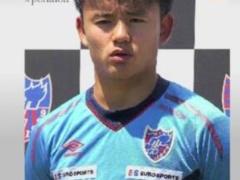 2019年6月14日 11:48  久保建英18歳、レアル移籍で合意! NHK報道