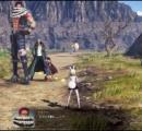 【悲報】ワンピースさん、ゲームで身長を再現した結果おかしなことになってしまう