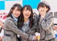 服部有菜、山本瑠香、寺田美咲出演「WBSラジオまつり2018」写真・動画まとめ!