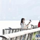 『【香港最新情報】「大みそかと元旦は8度まで低下」』の画像