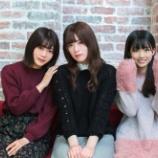 『【乃木坂46】与田祐希と欅坂46の原田葵が完全一致・・・』の画像