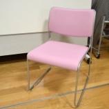 『4月29日 桔梗町会館で活用する机・椅子の更新』の画像