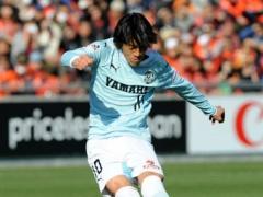 【 動画 】中村俊輔のゴールが半端ない!「スーパーミドル!」「シーズンベストゴール!」