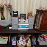 『My Room~キャビネットとドレッサー』の画像