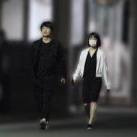 【熱愛】ワンオクのToruとテレ朝・弘中綾香アナの自宅&ビストロデート