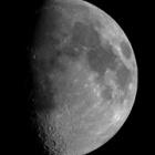 『投稿:セレストロンEdgeHD800による月面 2020/06/28』の画像