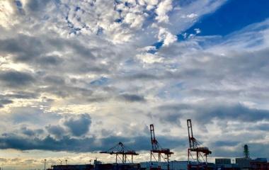 『2019.09.29 川崎新堤』の画像