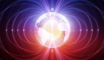 地球磁場に原因不明の異変…地磁気逆転の前兆か?